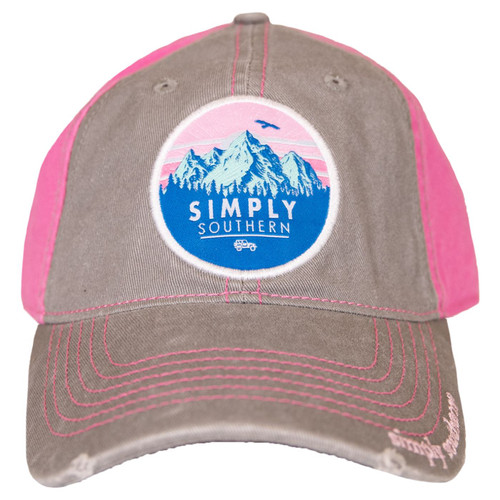Mountain Hat by Simply Southern