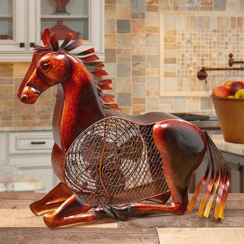 Figurine Fan - Horse