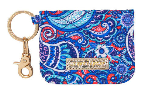 Paisley ID Wallet By Simply Southern