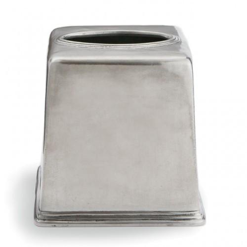 Roma Tissue Box Holder - Arte Italica
