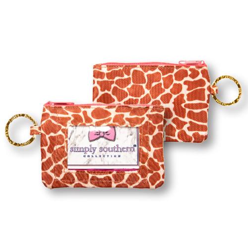 Giraffe Key ID by Simply Southern