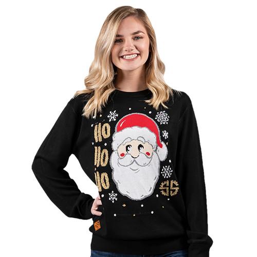 Medium Santa Sweater by Simply Southern