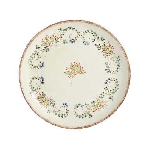 Medici Festivo Round Platter - Arte Italica