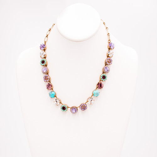 Sophia St. Lucia Necklace by Mariana Jewelry