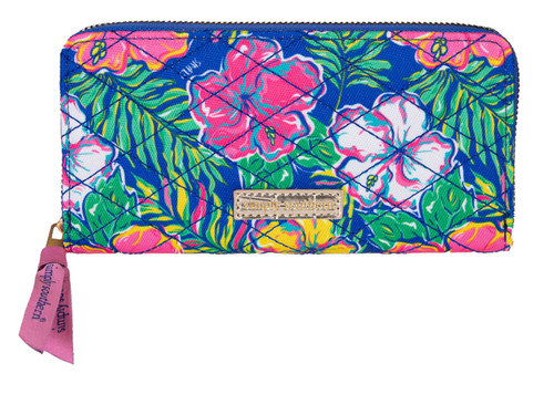 Tropic Phone Wallet by Simply Southern