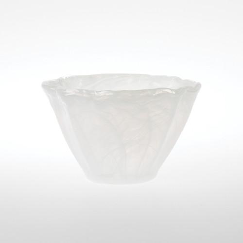 Vietri Onda Glass Small Vase - Special Order