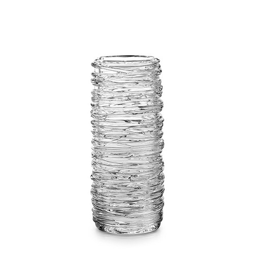 Echo Lake X-Small Vase by Simon Pearce - Special Order