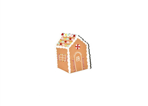 Gingerbread House Mini Attachment by Happy Everything!