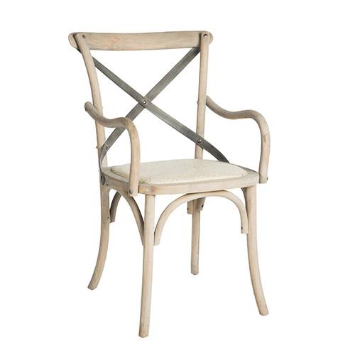Kason Arm Chair by Aidan Gray