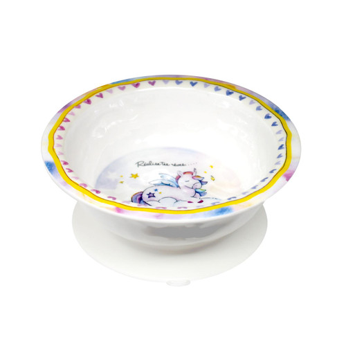 Realize Your Dreams Suction Bowl by Baby Cie