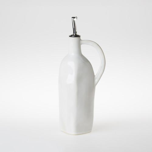Vietri Forma Cloud Olive Oil Bottle - Special Order