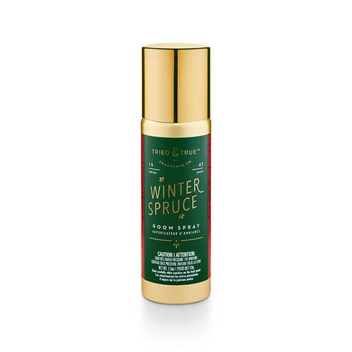 Winter Spruce Mini Room Spray by Tried & True