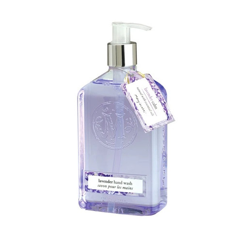 Lavender Natural Hand Wash by Mangiacotti
