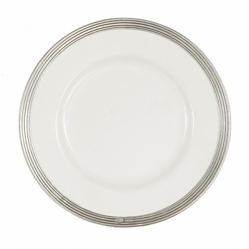 Tuscan Salad/Dessert Plate - Arte Italica