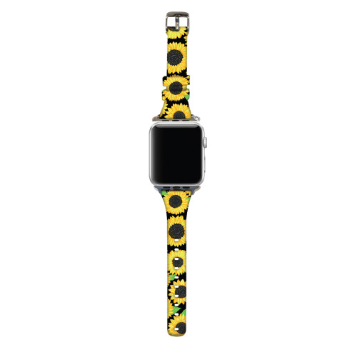 Sunflower Smart Watch Band by Simply Southern