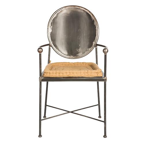 Mary Jane Arm Chair by Aidan Gray