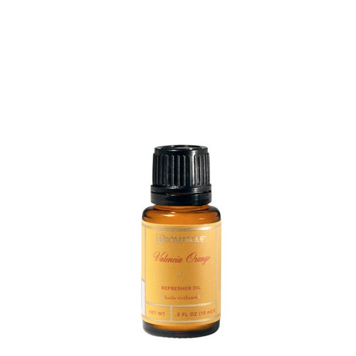 Valencia Orange 0.5 oz. Refresher Oil  by Aromatique