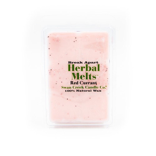 Red Currant 5.25 oz. Swan Creek Candle Drizzle Melts