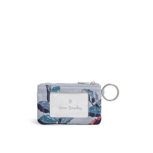 ReActive Zip ID Case Neon Ivy by Vera Bradley