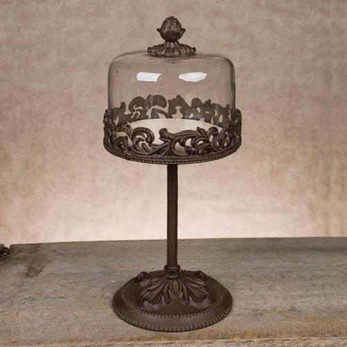 16in Dessert Pedestal - GG Collection