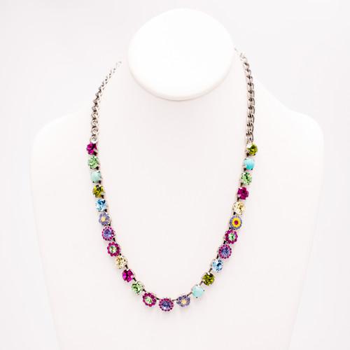 Loren Cuba Necklace by Mariana Jewelry