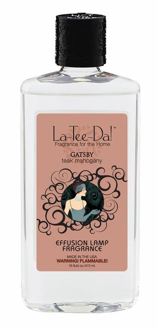 16 oz. Gatsby La Tee Da Fragrance Oil
