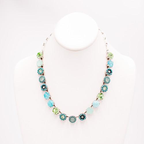 Sophia Athena Necklace by Mariana Jewelry