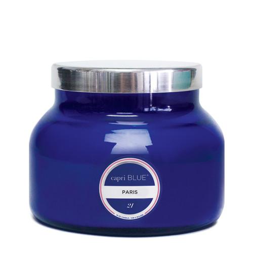 No. 21 - Paris Signature Jar Candle by Capri Blue