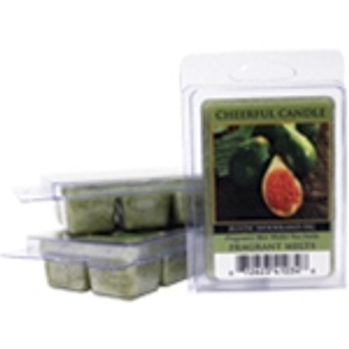 Rustic Woodland Fig Cheerful Candle Fragrance Melt by A Cheerful Giver