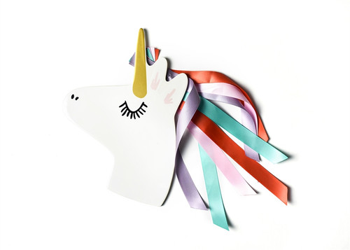 Unicorn Big Attachment by Happy Everything!