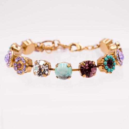 Sophia St. Lucia Bracelet by Mariana Jewelry
