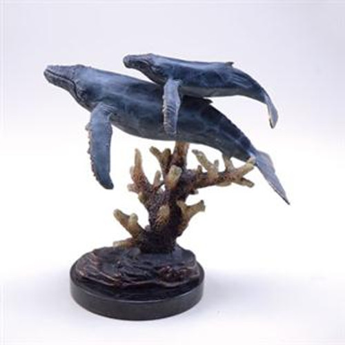Humpback Whales - SPI Home (Special Order)