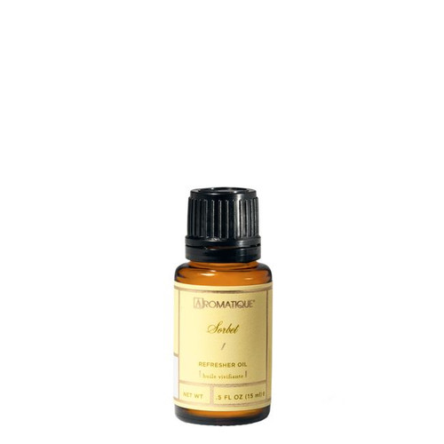 Sorbet 0.5 oz. Refresher Oil by Aromatique