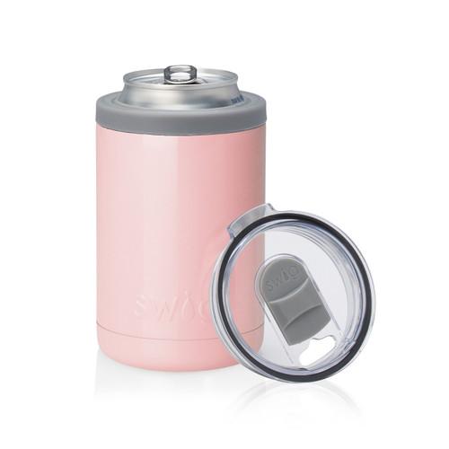 Swig 12 oz. Combo Cooler - Pink