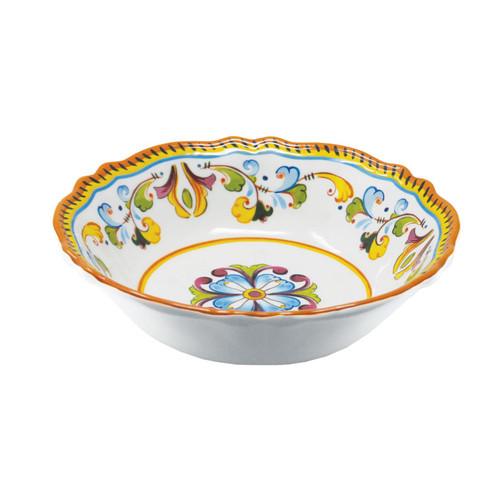 "Toscana 7.5"" Cereal Bowl by Le Cadeaux"