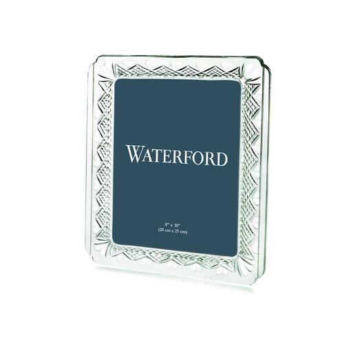 Wedding Heirloom 8 x 10 Frame by Waterford