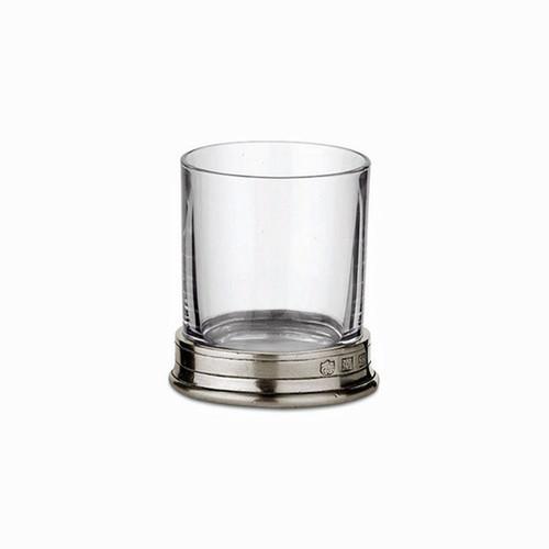 Neat Shot Glass by Match Pewter