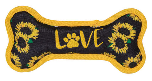 Love Dog Toy by Simply Southern