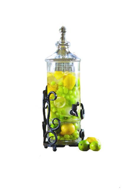 Vineyard 2-Gallon Beverage Server by Bella Toscana