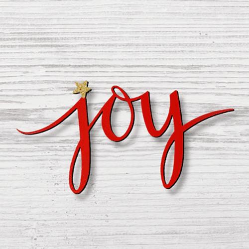 Joy Magnet ROEDA HANDPAINTED ORIGINALS