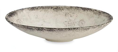Giulietta Oval Serving Bowl - Arte Italica