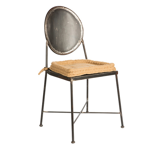 PRE-ORDER - Mary Jane Dining Chair by Aidan Gray