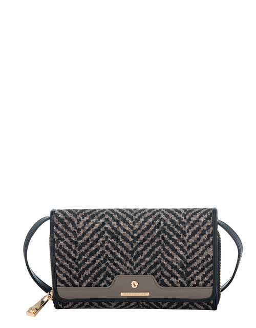 Lorelei Clutch Wallet Crossbody by Spartina 449