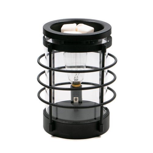 Coastal Edison Bulb Illumination Warmer