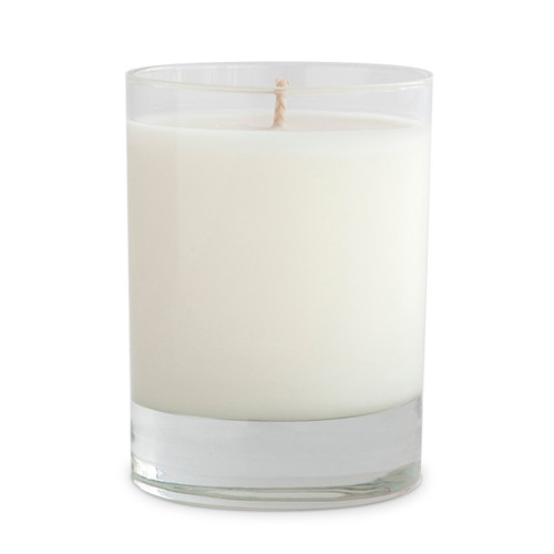 No. 15 Oud Wood 10 oz. Cylinder Fill Candle by Mixture