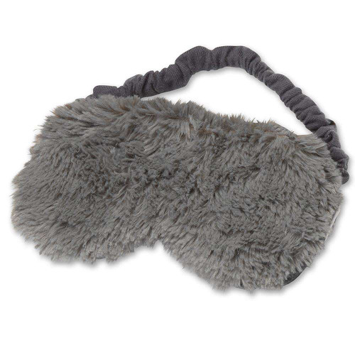 Warmies Heatable & Lavender Scented Gray Spa Eye Mask