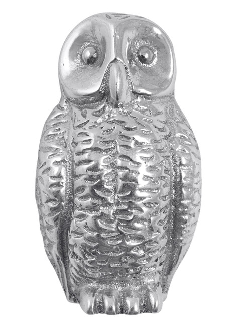 Owl Napkin Weight by Mariposa