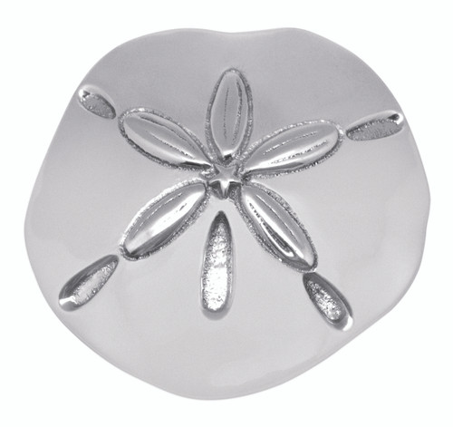 Decorative Sand Dollar by Mariposa - Special Order