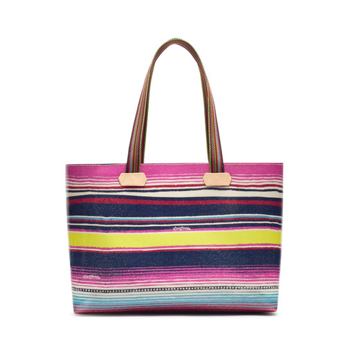 Thelma Breezy Tote by Consuela