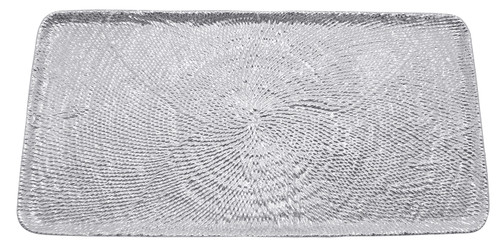 Mustique Rectangular Tray by Mariposa - Special Order